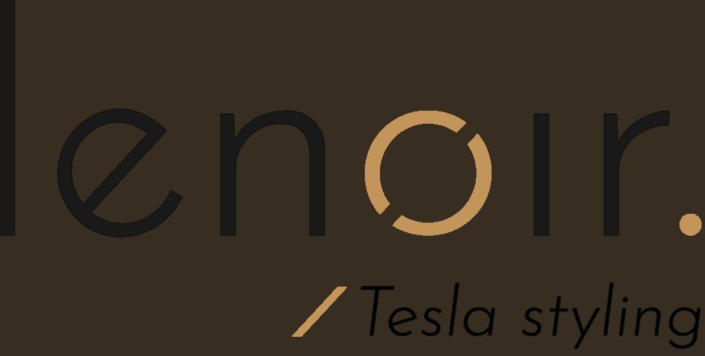 Lenoir Tesla Styling
