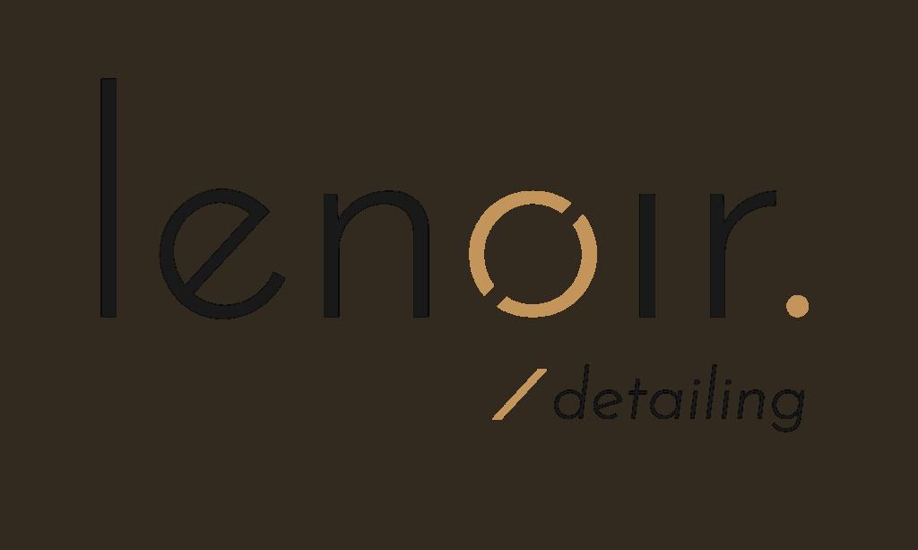 Lenoir Detailing | Polieren | Coaten | PPF | Chrome Delete | Window tinting